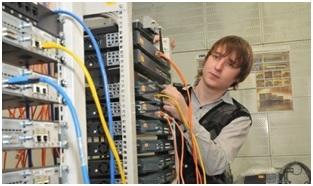 От студента Академии Cisco до сотрудника крупнейшей российской сетевой лаборатории