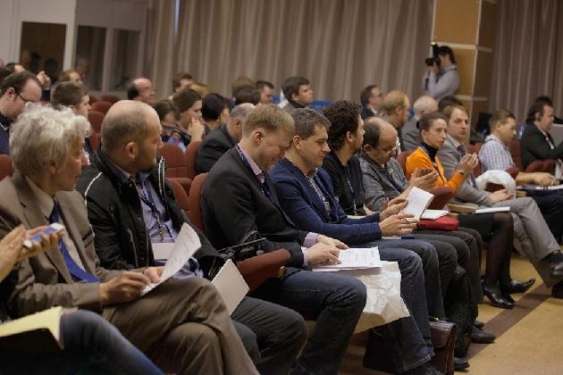 Более 150 человек посетили Всероссийский форум инструкторов академий Cisco