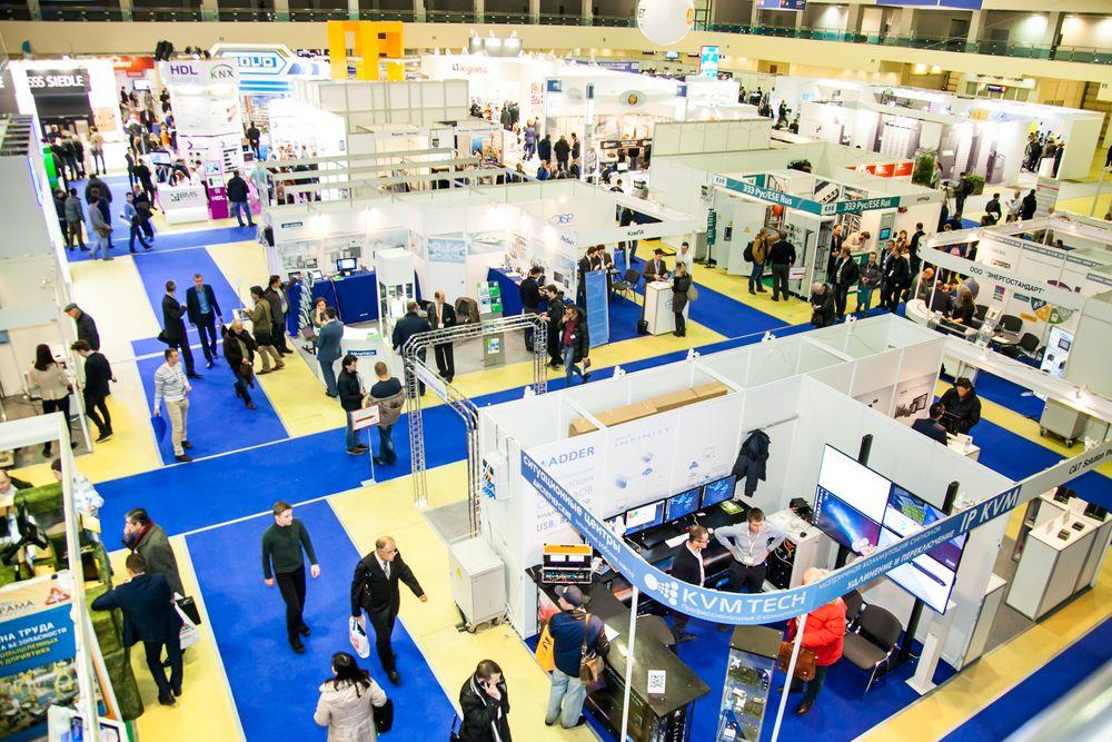 Выставка «Передовые Технологии Автоматизации.  ПТА - Санкт-Петербург 2018» приглашает участников