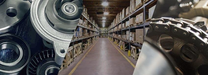 12NEWS: InStock Technologies :: Складская логистика склада автозапчастей под управлением InStock WMS