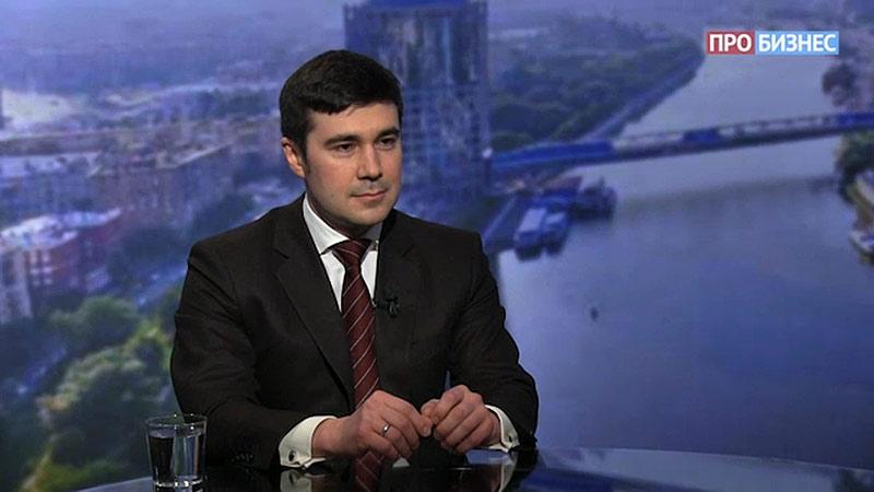 12NEWS: Телеканал ПРО БИЗНЕС :: Аутсорсинг ИТ услуг - перспективы на российском рынке