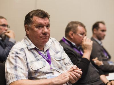 12NEWS: ПрофКонференции :: Юрий Завалин рассказал о проблемах САПР и создании искусственного интеллекта