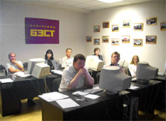 12NEWS: БЭСТ :: Новая образовательная программа Учебного Центра Компании БЭСТ