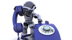 Oktell Antirobot: предварительная статистика по российскому рынку