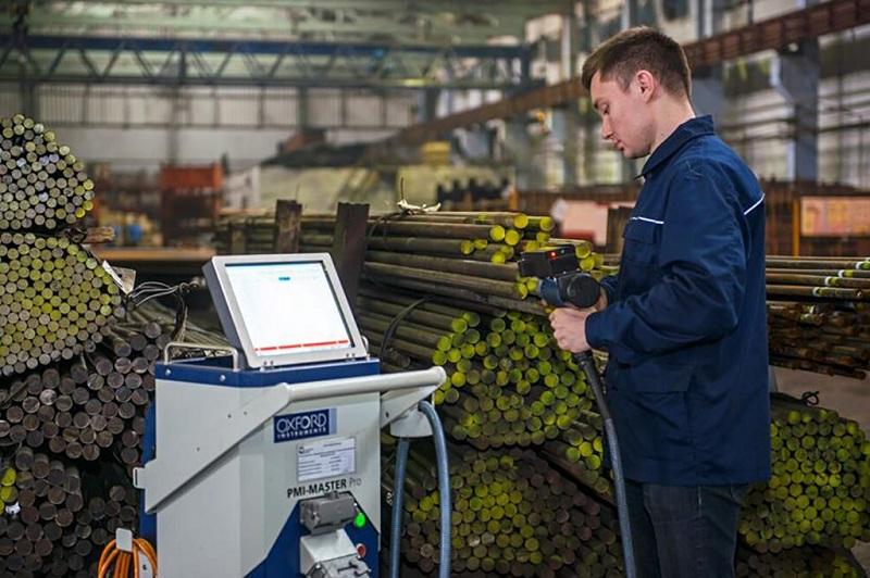 12NEWS: Топлог :: Система TopLog WMS внедрена на складе одного из крупнейших производителей крепежных изделий