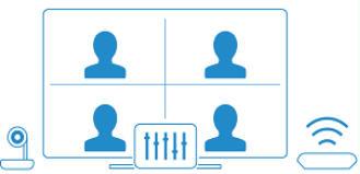 12NEWS: TrueConf :: TrueConf анонсировал бесплатный программный терминал для видеосвязи