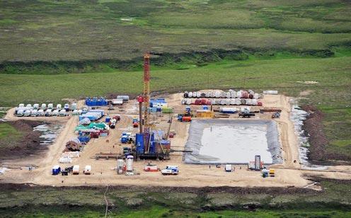 Самые северные нефтегазовые месторождения РФ «сверяют часы» с сервером единого времени TimeVisor