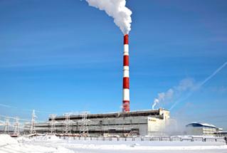 Выполнен первый этап внедрения АИИС КУТЭ Печорской ГРЭС