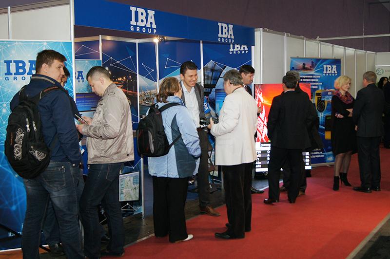 12NEWS: IBA :: IBA Group приняла участие в Белорусской транспортной неделе