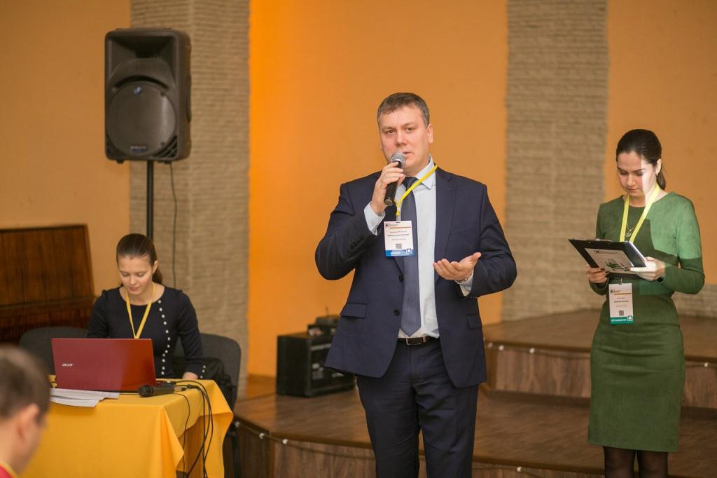 12NEWS: Экспо-Линк :: В Воронеже впервые пройдет самая масштабная конференция по информационной безопасности