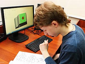 12NEWS: ИРИСОФТ :: В Петербурге пройдут международные соревнования по инженерному 3D-моделированию среди школьников