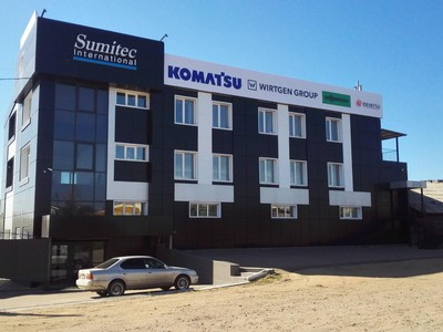 12NEWS: Топлог :: Специалисты Топлог повысили точность доставки заказов компании Sumitec International