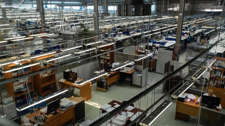 12NEWS: НПП СпецТек :: «СпецТек» и «Софтвер Лабс» внедряют систему управления производством на заводе «Би Питрон»