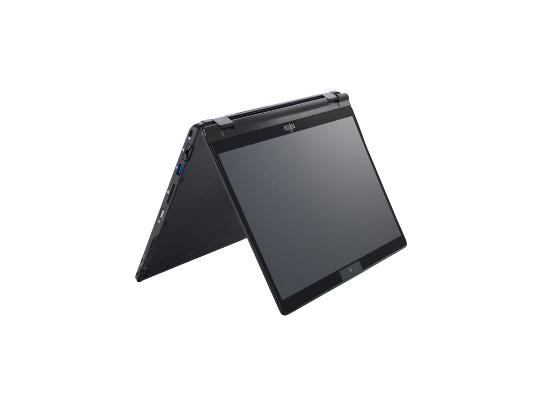 12NEWS: Fujitsu :: Fujitsu представляет самые легкие в своем классе мобильные трансформируемые ПК корпоративного уровня
