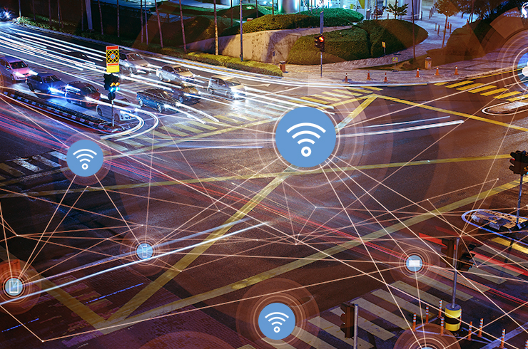12NEWS: Дом.ru Бизнес :: «Дом.ru Бизнес» приступил к оказанию услуг Wi-Fi на городском транспорте