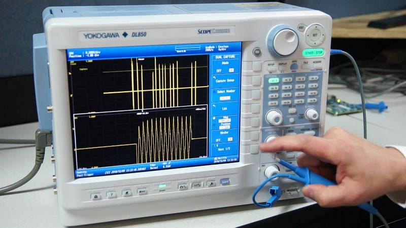 12NEWS: НПП СпецТек :: Компания «Иокогава Электрик СНГ» автоматизировала работу Сервисного центра