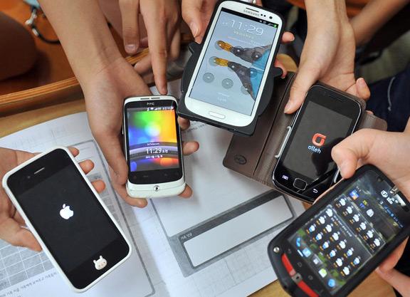 Интернет и мобильная связь остаются главными угрозами в сфере информационной безопасности