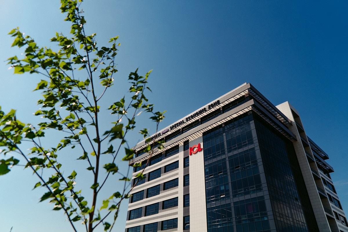 12NEWS: ICL Services :: ГК ICL вновь удостоена звания одной из лучших региональных ИТ-компаний