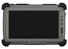 Компания «Родник» объявляет о начале поставок новой модели 10-дюймового защищенного планшета Getac E110