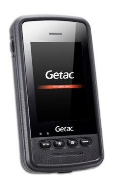 Защищенный смартфон Getac MH132 теперь доступен с сертификатом ATEX