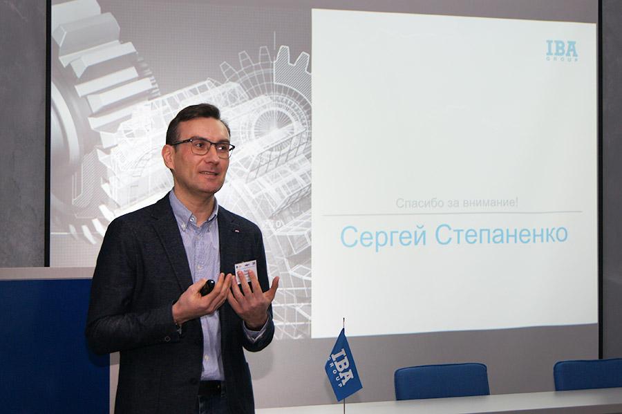 12NEWS: IBA :: Индустрия 4.0, IoT и дополненная реальность — возможности использования на промышленных предприятиях Беларуси