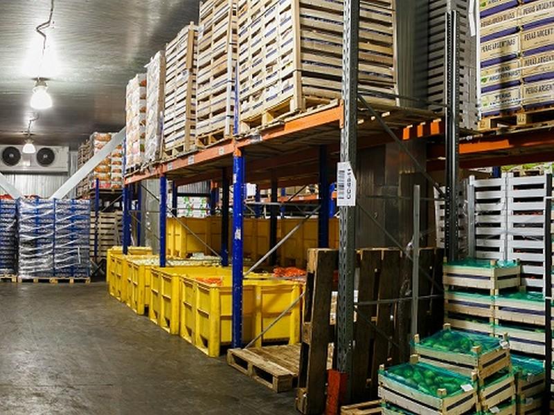 12NEWS: Топлог :: Система TopLog WMS тиражирована на складе Национальной фруктовой компании в Москве