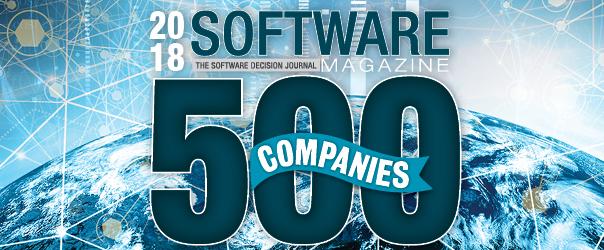 12NEWS: IBA :: IBA Group включена в рейтинг крупнейших компаний мира «Software 500» 2018 года