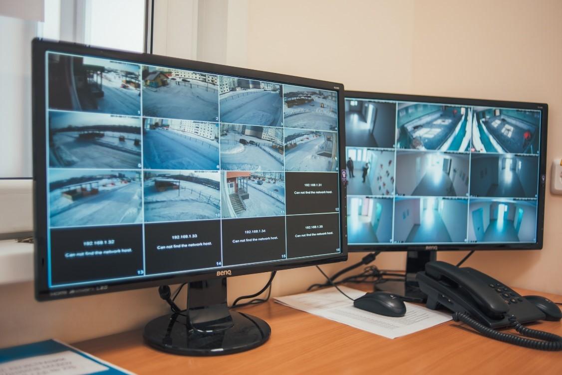 12NEWS: НТЦ Галэкс, ООО :: Галэкс разработал решение для мониторинга и управления ситуацией на дорогах края