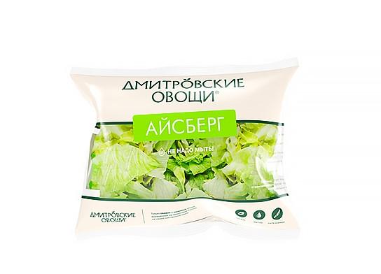 12NEWS: АНТОР, Группа Компаний :: Проект автоматизации доставки свежих овощей и салатов в компании Салатерия