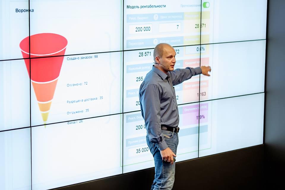 12NEWS: 1С-Битрикс :: Новый «1С-Битрикс: Управление сайтом 15.5»: A/B тестирование, триггерные рассылки и защита от DDoS