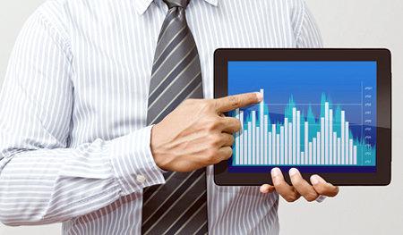 Компания «1С:ВДГБ» выросла на фоне падающего ИТ рынка