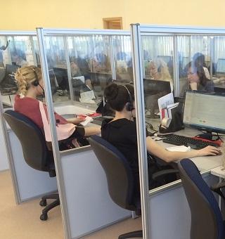 Единый контактный центр Группы «Интер РАО» повышает качество обслуживания потребителей электроэнергии с помощью платформы NAUMEN