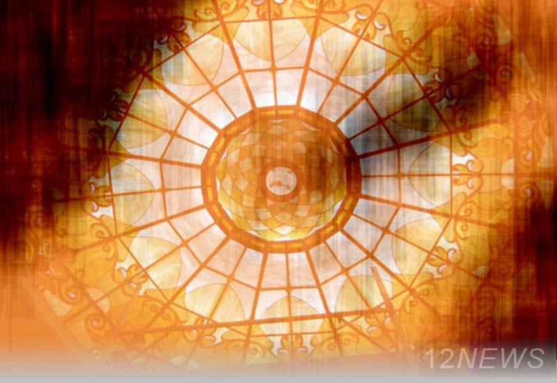 12NEWS: Аладдин Р.Д. :: Аладдин Р.Д. на VII ежегодном фестивале информационных технологий Технологии и инновации будущего с DA