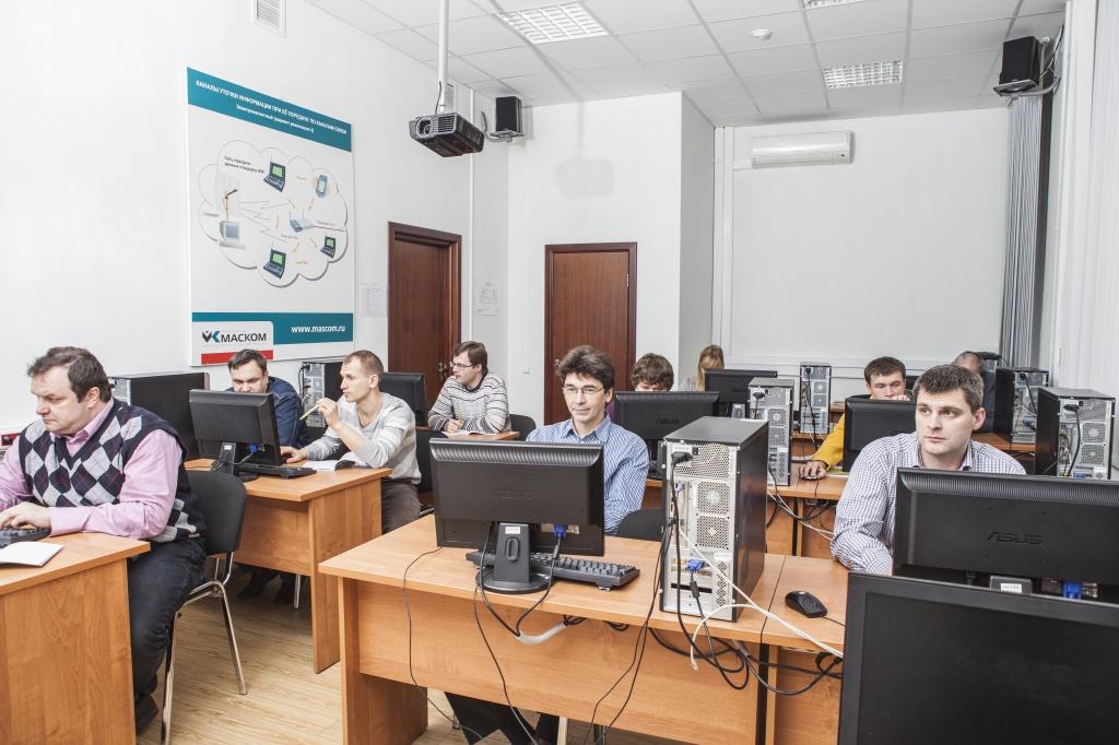 Школа управленческих технологий ГК МАСКОМ: те вопросы, на которые вы хотели получить ответы