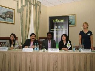 eScan Mobile Security получил максимальную оценку от тестовой лаборатории AV-TEST