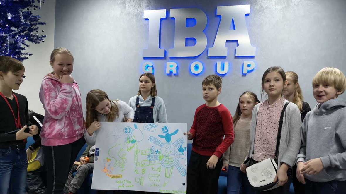 12NEWS: IBA :: IBA Group вышла в финал конкурса «CEE Business Services Awards 2020»