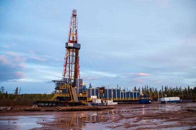 AXELOT разработал базу данных оборудования для «Иркутской нефтяной компании»
