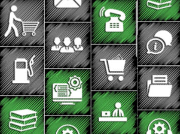 Телекоммуникационные компании увеличили объем электронных закупок на 17%