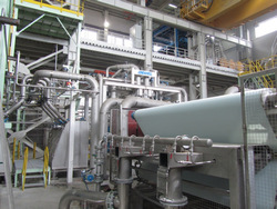 Управление ремонтами ЦБК КАМА автоматизировано средствами TRIM