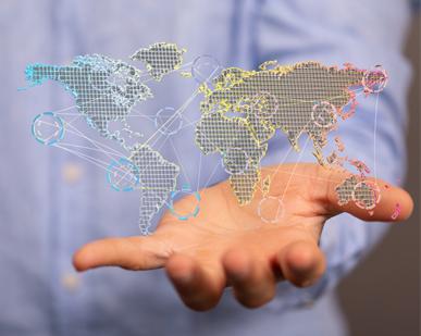 «СёрчИнформ» реализовал первый проект в ЮАР в партнерстве с «Росинфокоминвест»