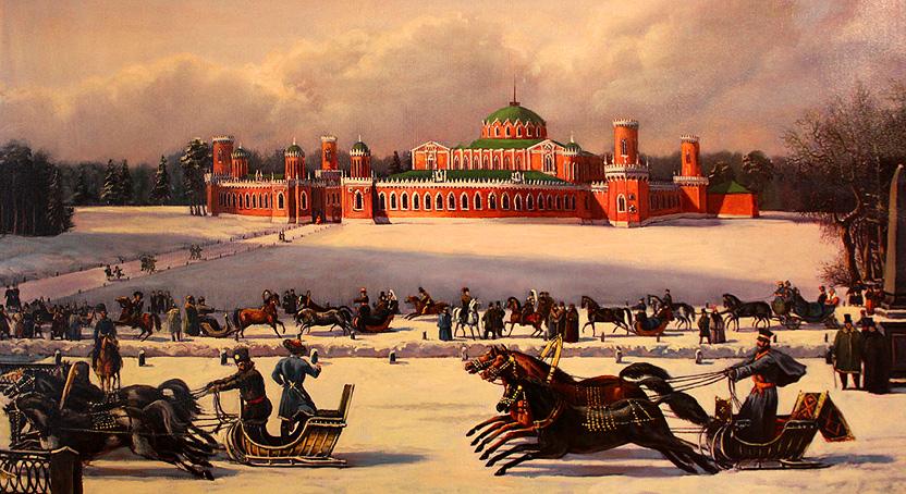 12NEWS: Ай-Теко :: LRS Day «Ай-Теко»: путевые заметки об управлении печатью в Петровском путевом дворце