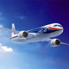 12NEWS: ГиперМетод IBS :: Обучаем авиаперсонал МС-21 – пассажирского лайнера будущего