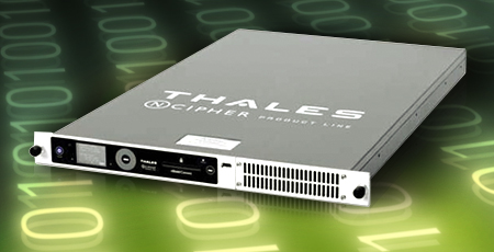 Теперь ещё быстрее. Thales представляет новую серию модулей nShield XC.