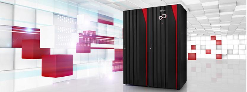 12NEWS: Fujitsu :: Системы Fujitsu ETERNUS DX8900 S4 названы самыми высокопроизводительными массивами хранения данных