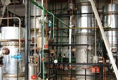 SCADA КРУГ-2000 на объектах химических и пищевых производств – опыт десятилетнего сотрудничества с системным интегратором