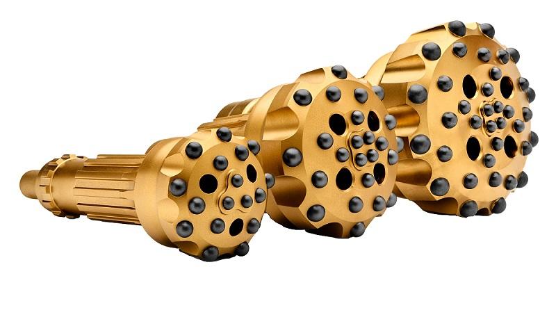 12NEWS: Топлог :: Система TopLog WMS внедрена на складе компании Sandvik Mining and Rock Technology