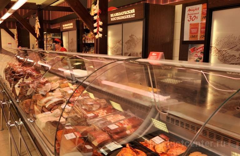 12NEWS: InStock Technologies :: InStock Technologies автоматизировала склад Великолукского мясокомбината