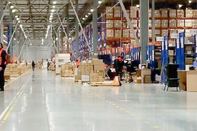 12NEWS: InStock Technologies :: С InStock ФГИС фарм склад компании «Норман» готов  обязательной маркировке лекарств с1 июля 2020 года