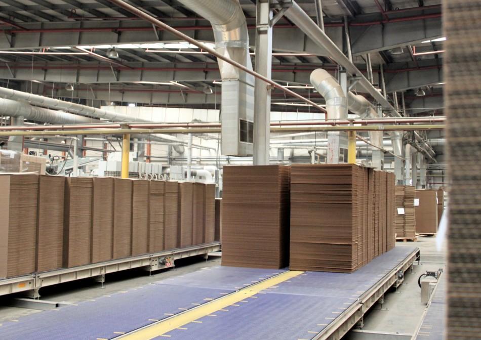 12NEWS: LogistiX :: «Готэк» совершенствует складскую логистику