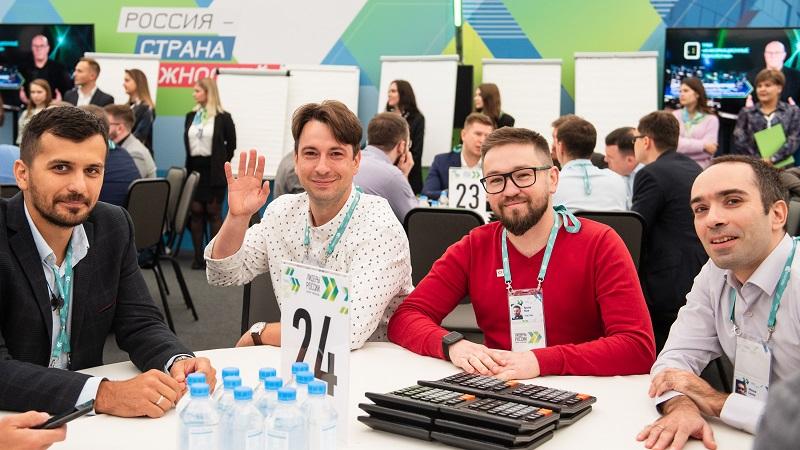 12NEWS: ICL Services :: Эксперт ICL Services снова в «Лидерах России»
